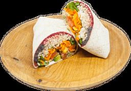 Vegan Burrito