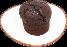 Muffin de Chocolate Vegano