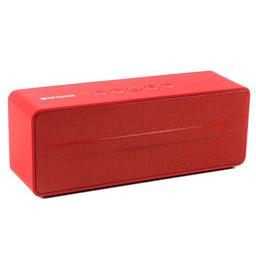 Parlante Top House Bluetooth M67 Rojo 1 U