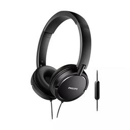 Auriculares Philips Shl5005/00 Negro 1 U