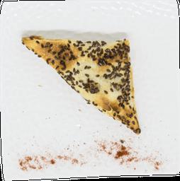 Triángulo de Queso o Berenjena