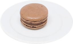 Macarón de Chocolate