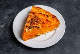 Tarta de Calabaza & Queso