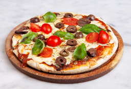 Pizza Individual Margarita