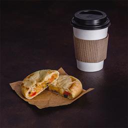 Promo 10 - Tostado & Café