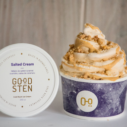 Goodsten Salted Cream