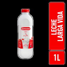 Leche La Serenísima Clásica 3% Tenor Graso Botella 1 L