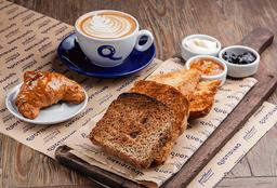 Desayuno & Merienda Quotidiano