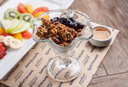 Desayuno & Merienda Saludable