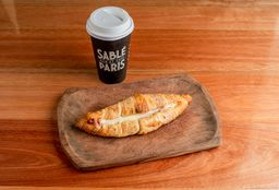 Desayuno Sablé París