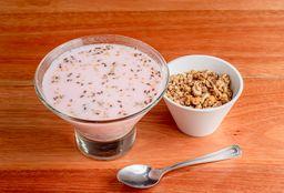 Desayuno con Proteína