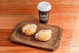 Desayuno con Sabor