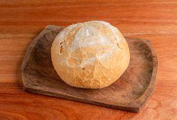Pan de Campo Blanco