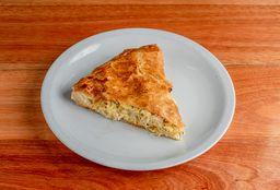 Tarta de Pollo