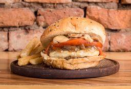 Mikkelers Burger