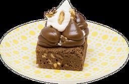 Cuadrado Brownie