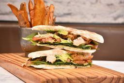 Sándwich de Pollo & Palta