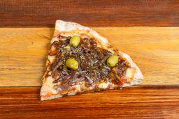Slice Pizza Vegetariana