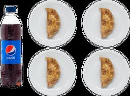 Promo #7 Empanada
