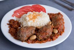 Kebab Hindú