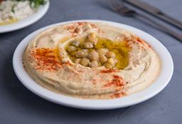 Hummus Al Plato