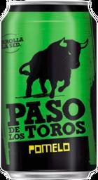 Paso de Los Toros