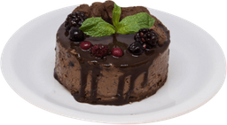 Chocolate del Bosque