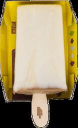 Chocolate Blanco con Café y Almendras