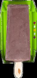 Chocolate Amargo con Dulce de Leche