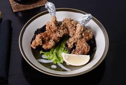 Chicken Thai Wings