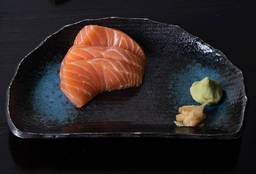 Sashimi Salmón Rosado