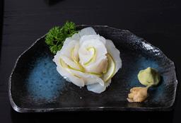 Sashimi Pescado Blanco