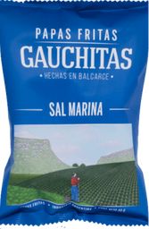 Papas Gauchitas