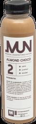 Almond Choco