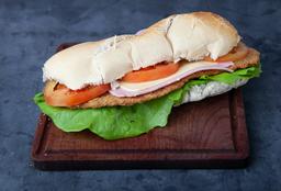 Sándwich Especial Mila Arcos