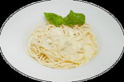 Spaghetti + Bebida