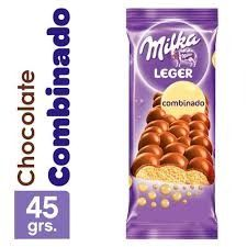 Milka Leger Combinado 45 G
