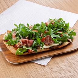 Pizza Individual con Rúcula