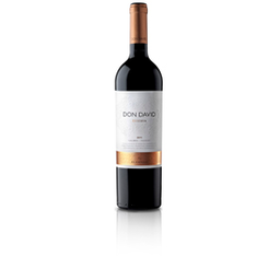 Vino Don David Reserva Blend Bot Cc. 750