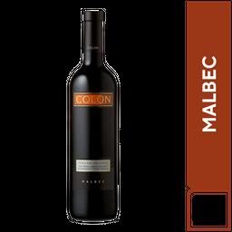 Colon Malbec 750 ml