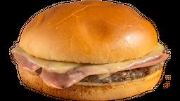 Sándwich Burguer Completo