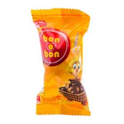 huevo pascua BON O BON chocolate negro