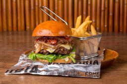Burger Brokk