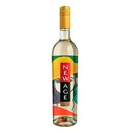 Vino Blanco New Age 750 mL