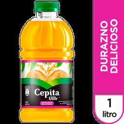 Jugo Cepita de Durazno 1 L