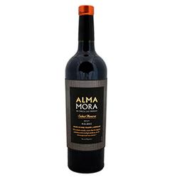 vino ALMA MORA Select Reserve Malbec
