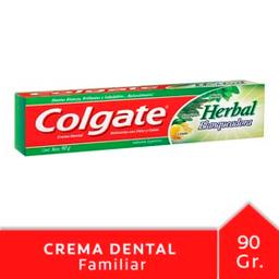 Crema Dental Colgate Herbal Blanqueadora 90 g
