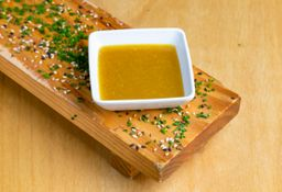 Salsa Honey Mustard