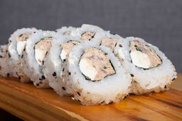 Tuna Furai Roll