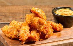 Chicken Fingers X 8